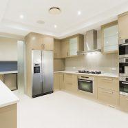 טיפים לייעול חלל המטבח על ידי עיצוב מגבס